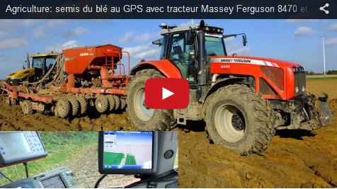 Mes vidéos sur thème de l'agriculture