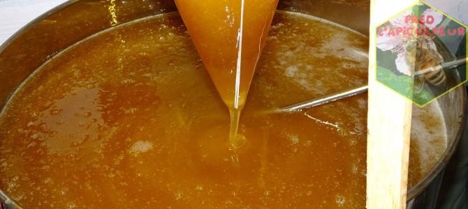 Miel liquide <---> miel solide ??? Oui, mais…