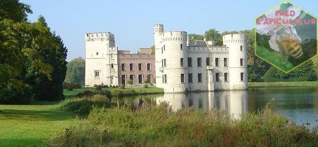 Le Jardin Botanique National de Belgique (Meise)