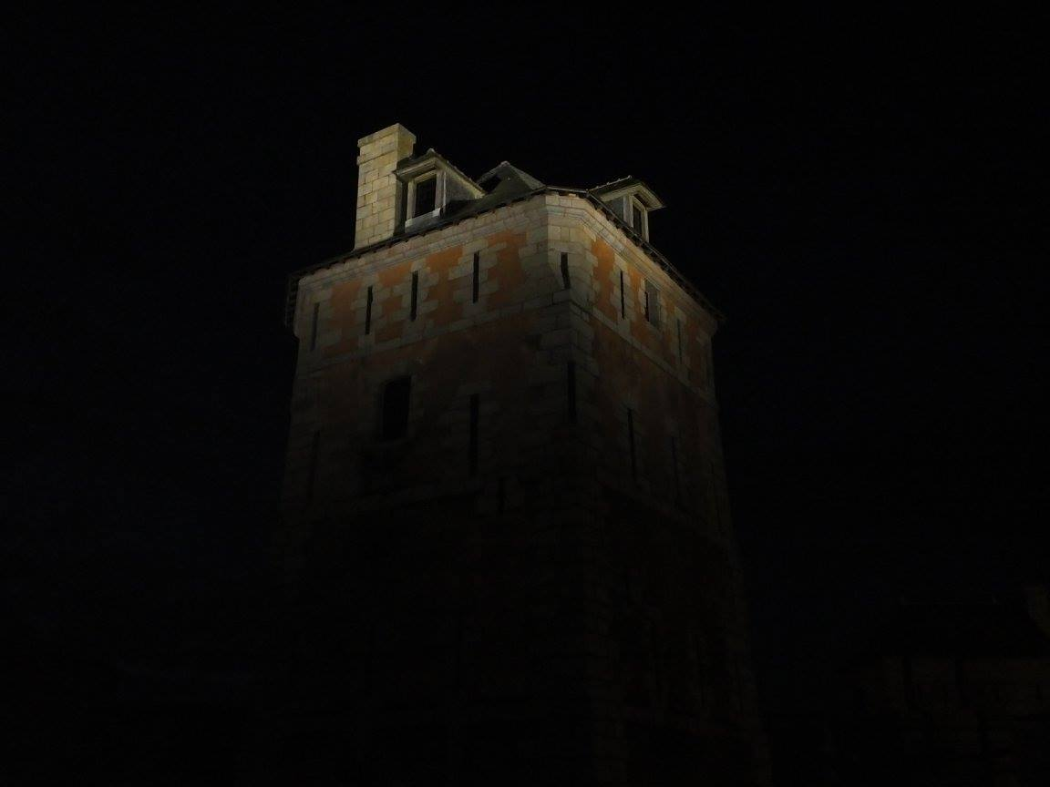 bretagne crozon camaret tour Vauban