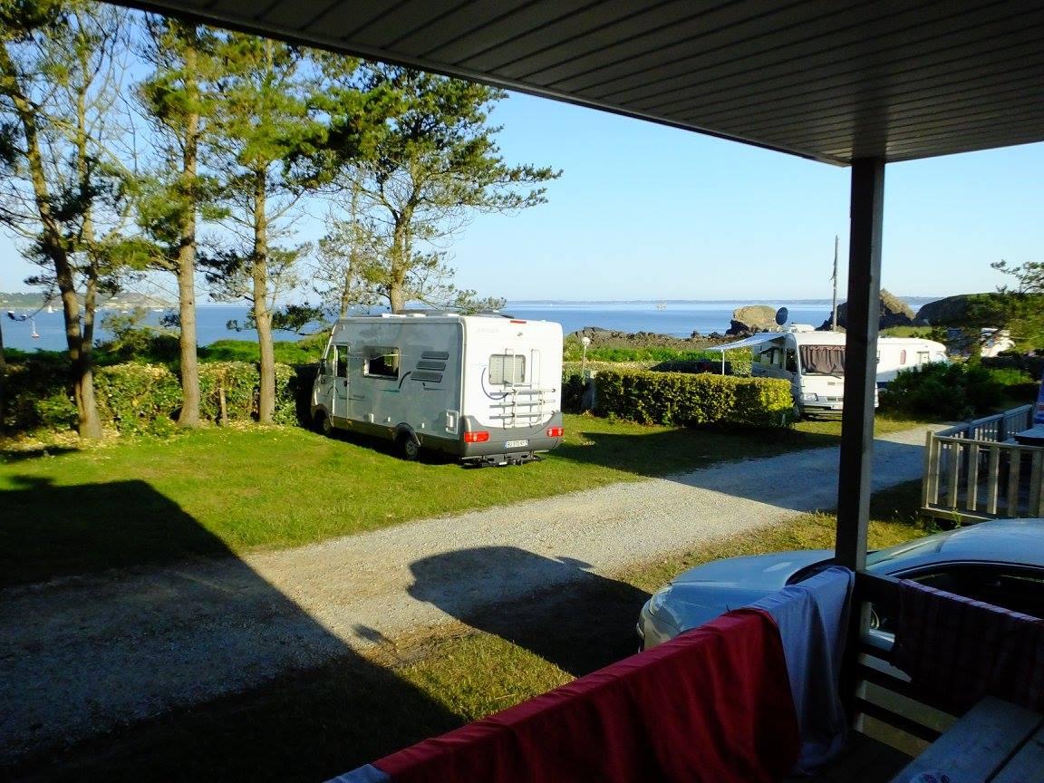 camping Trez Rouz