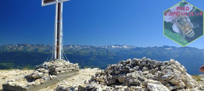 Vacances 2016: Chartreuse (2ème partie): ascension de la Dent de Crolles!