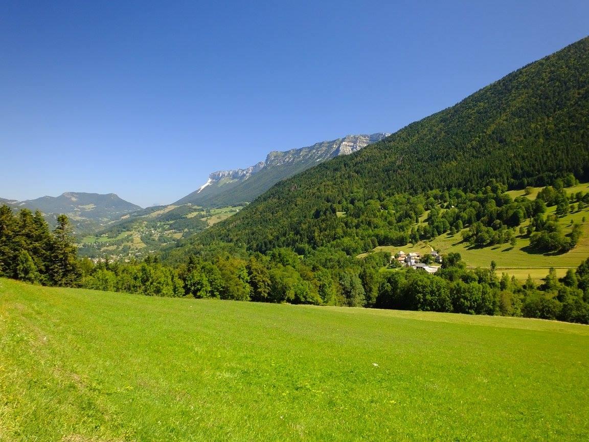 chartreuse vallée entremonts