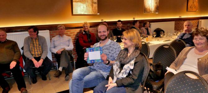 Prix Jules Wilmart (URRW)