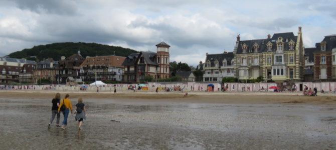 Vacances 2019: Bretagne, Finistère (1ère partie: étape en Normandie)