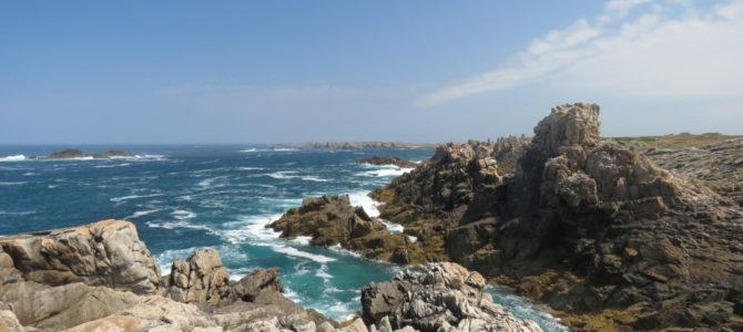 Vacances 2019: Bretagne, Finistère (4ème partie: l'île de Ouessant)