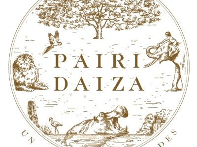 Le parc PAIRI DAIZA (Brugelette-BELGIQUE)